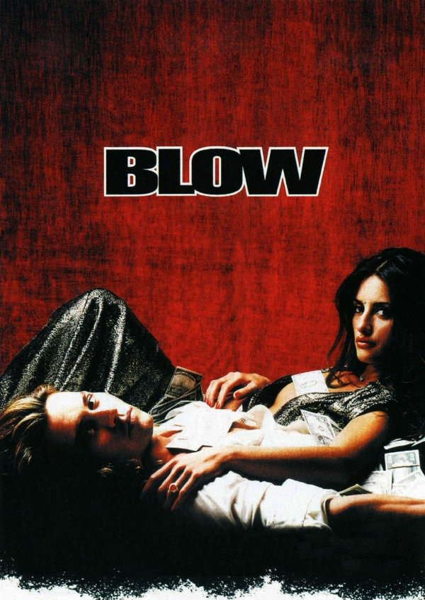 'Blow' movie poster