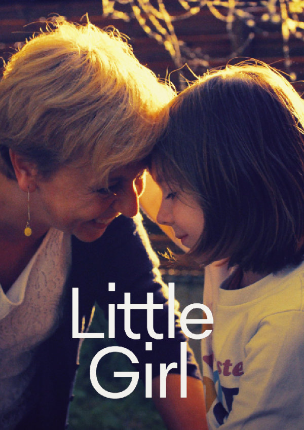 'Little Girl' movie poster