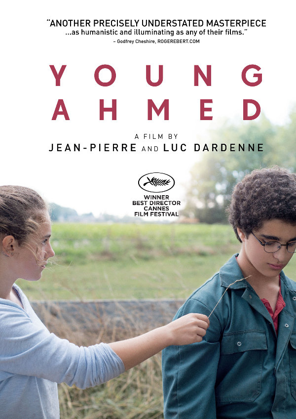 'Young Ahmed' movie poster