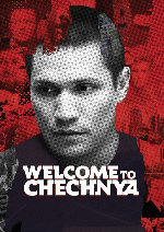 Welcome to Chechnya showtimes