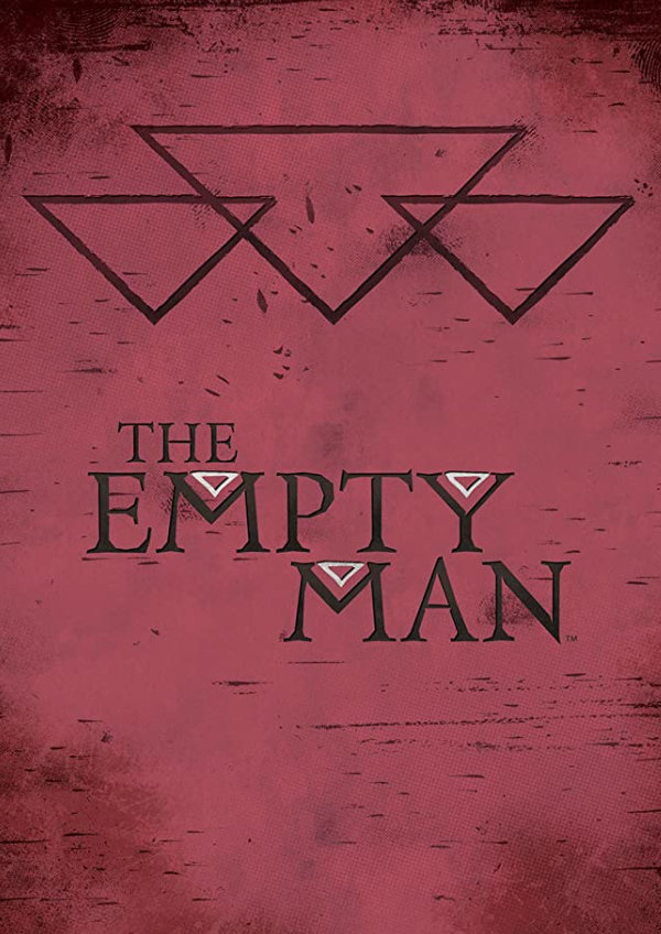 'The Empty Man' movie poster