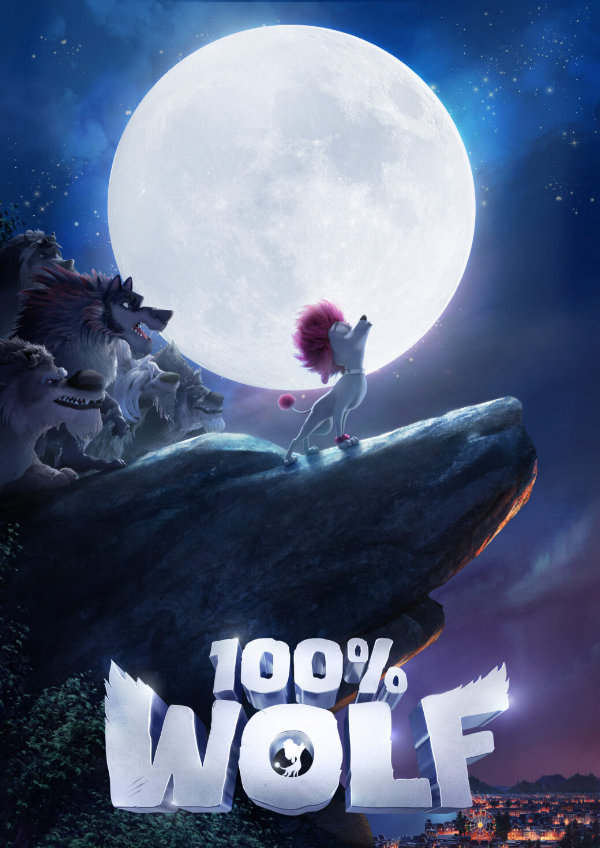 Animation Cartoon Movies In London