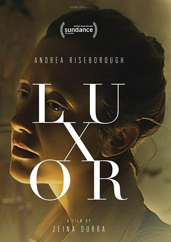 'Luxor' movie poster
