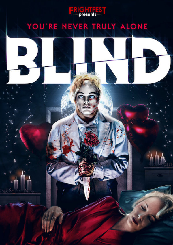 'Blind' movie poster