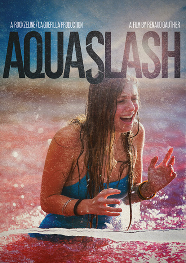 'Aquaslash' movie poster