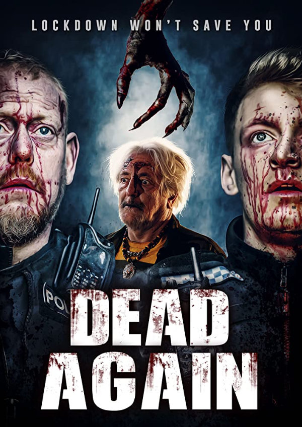 'Dead Again' movie poster
