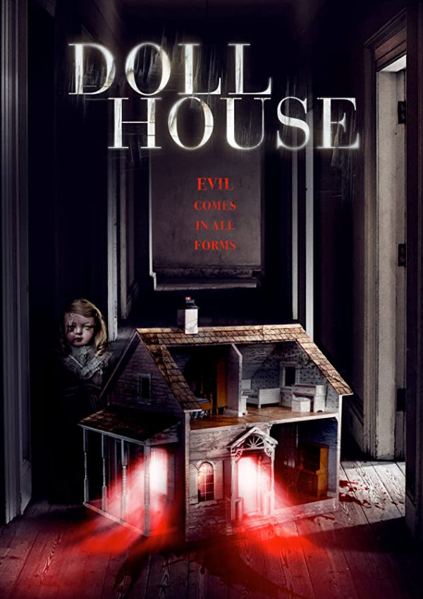 'Doll House' movie poster