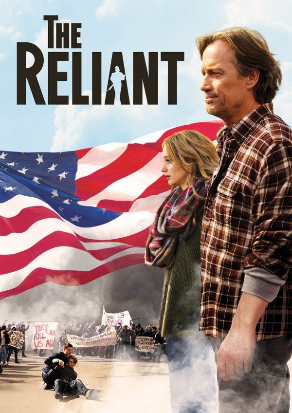 'The Reliant' movie poster