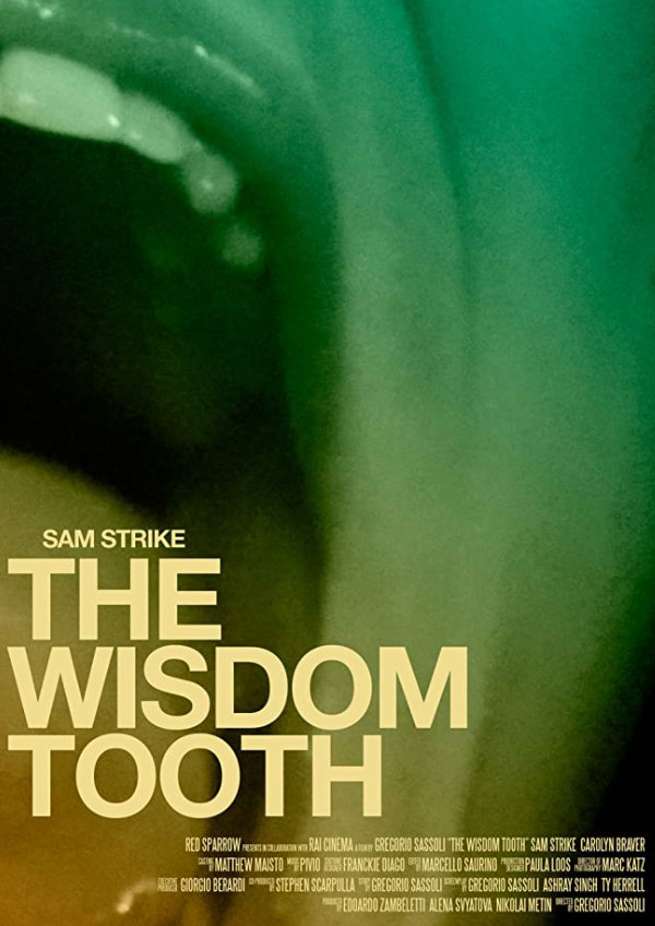 'The Wisdom Tooth' movie poster
