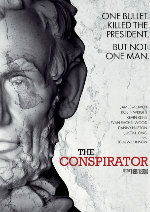 The Conspirator showtimes