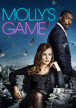 Molly's Game showtimes