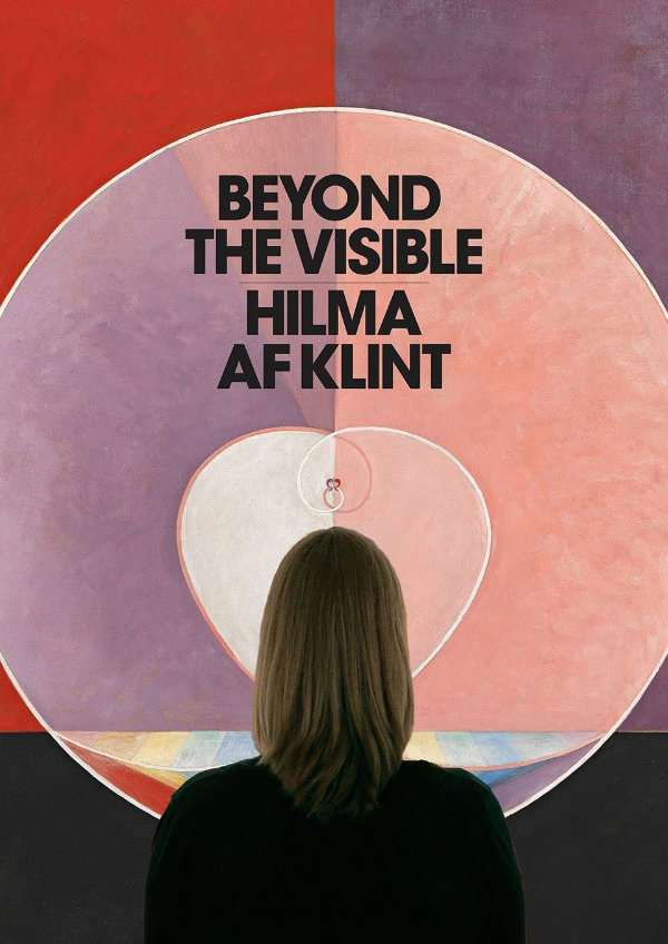 'Beyond the Visible - Hilma af Klint' movie poster