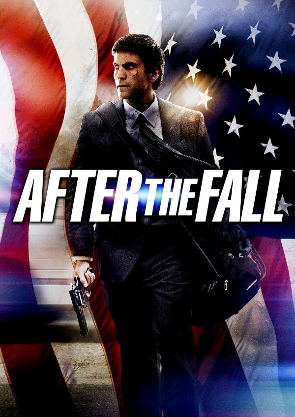 'After the Fall' movie poster