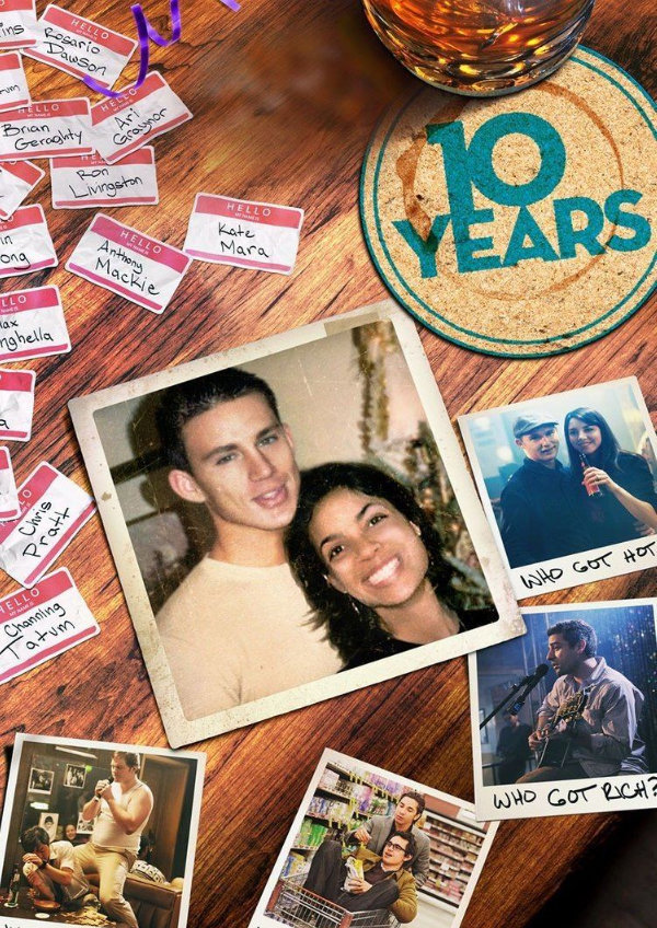 '10 Years' movie poster