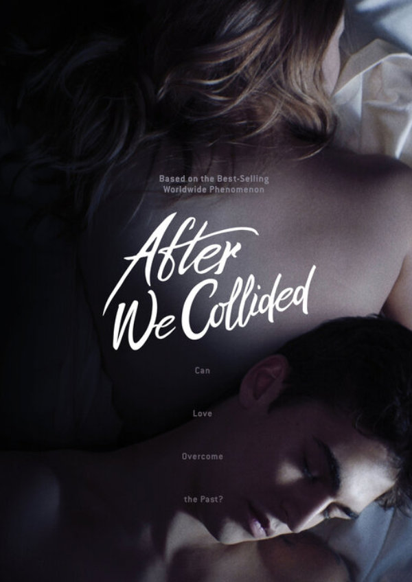 'After We Collided' movie poster