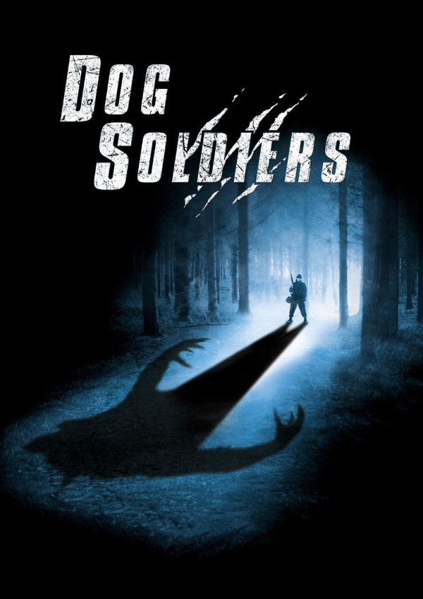 'Dog Soldiers' movie poster