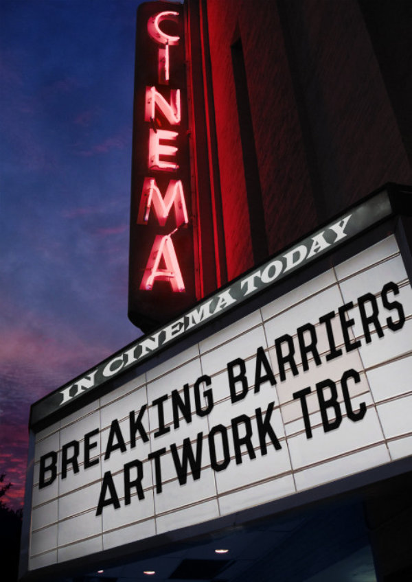 'Breaking Barriers: The Casteless Collective' movie poster