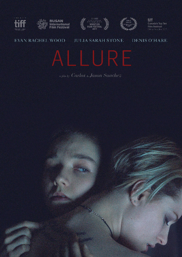 'Allure' movie poster