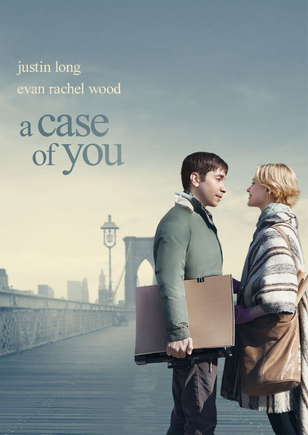 'A Case of You' movie poster