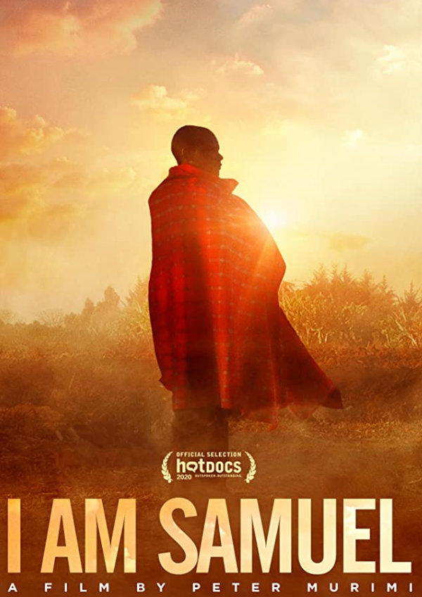 'I Am Samuel' movie poster