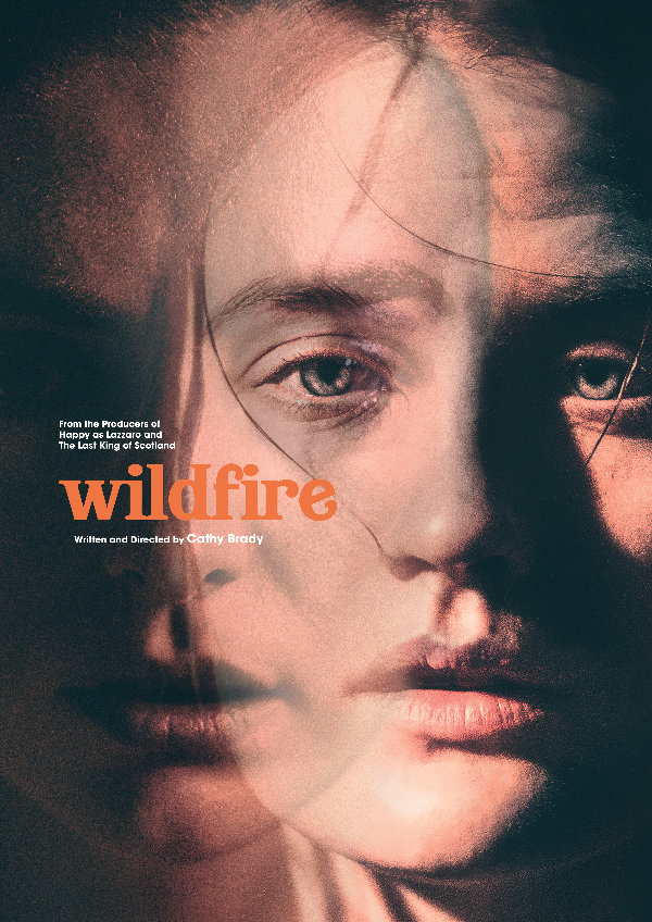 'Wildfire' movie poster