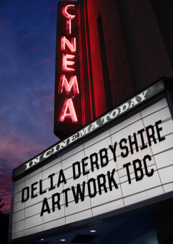 'Delia Derbyshire: The Myths and Legendary Tapes' movie poster