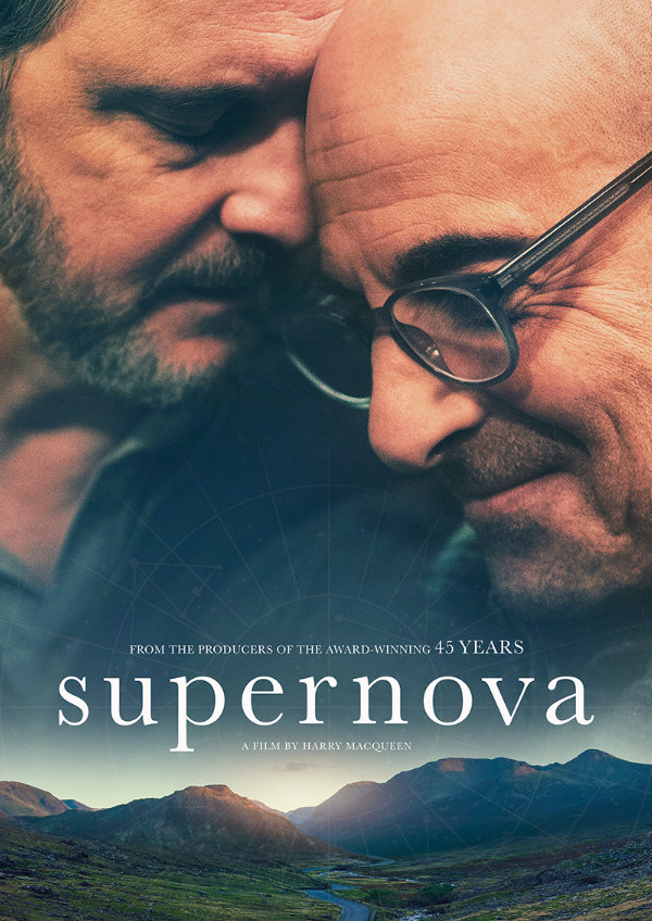 'Supernova' movie poster