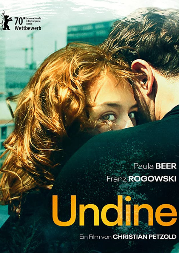 'Undine' movie poster