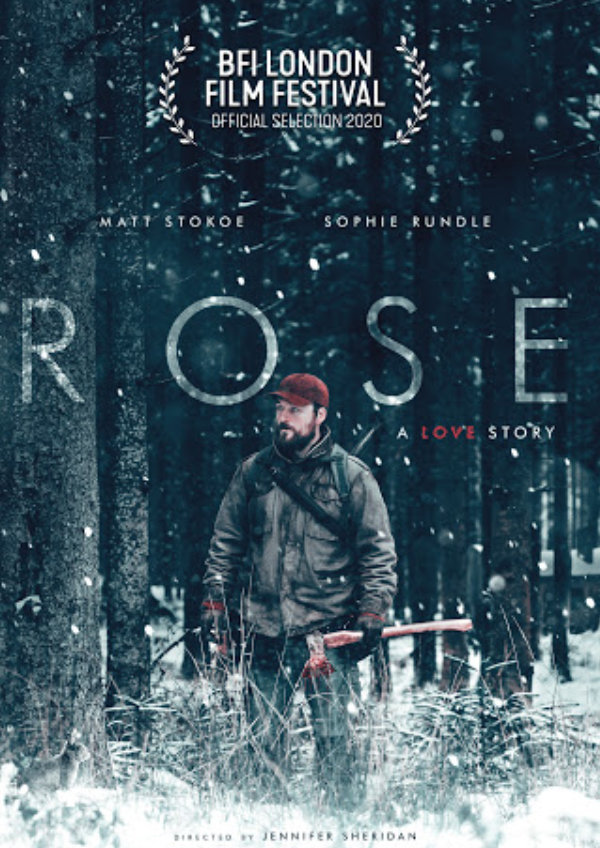 'Rose: A Love Story' movie poster