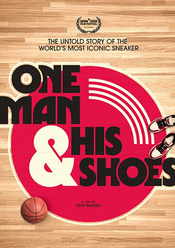 'One Man and His Shoes' movie poster