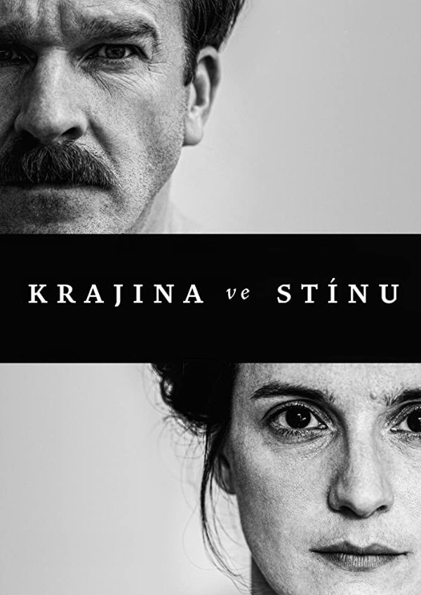 'Shadow Country (Krajina Ve Stínu)' movie poster