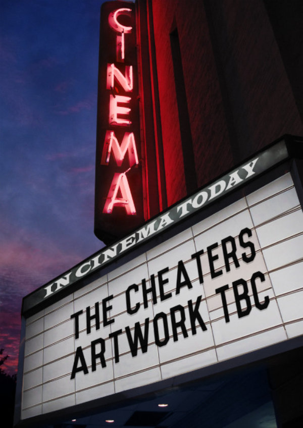 'The Cheaters' movie poster
