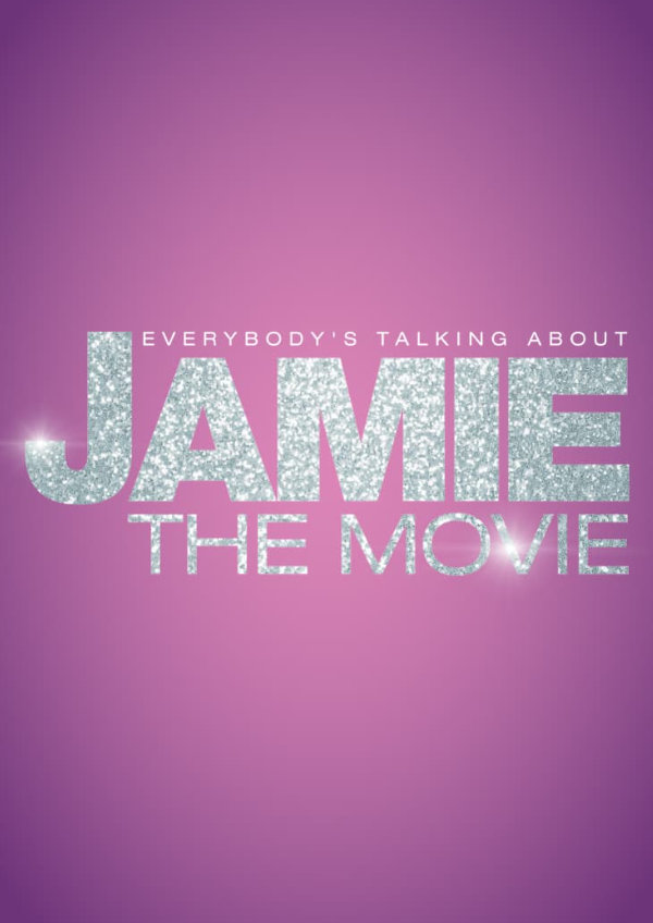 'Everybody's Talking About Jamie' movie poster