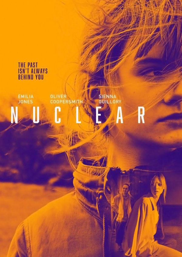 'Nuclear' movie poster