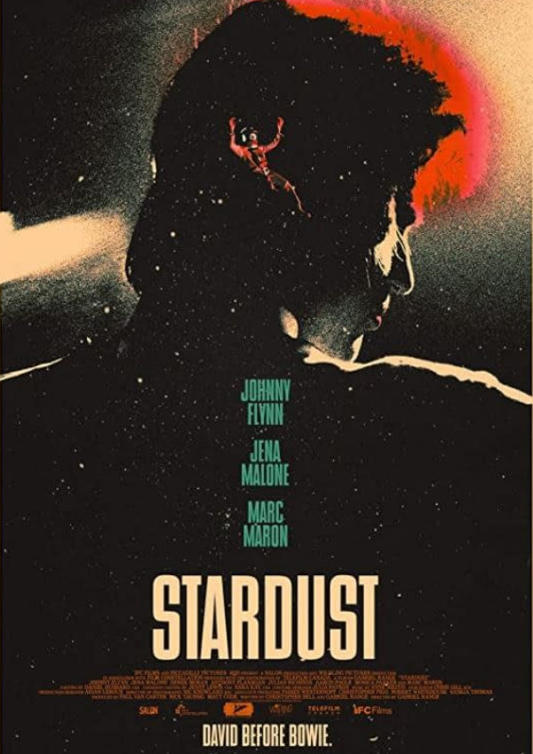 'Stardust' movie poster