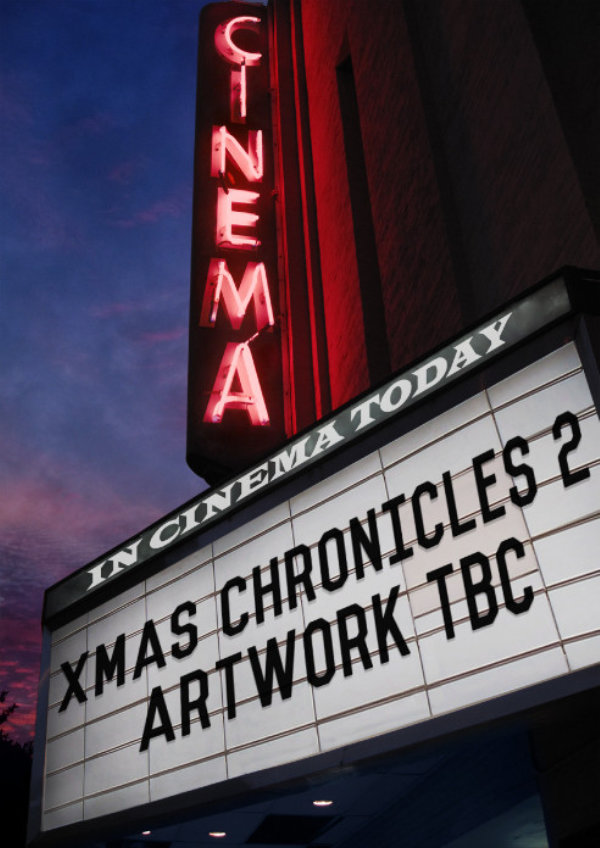 'The Christmas Chronicles: Part Two' movie poster