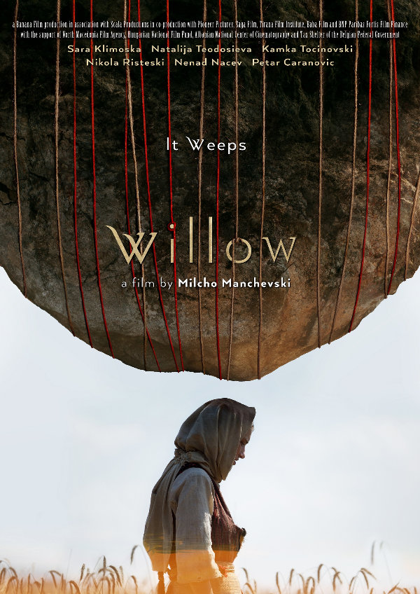 'Willow' movie poster