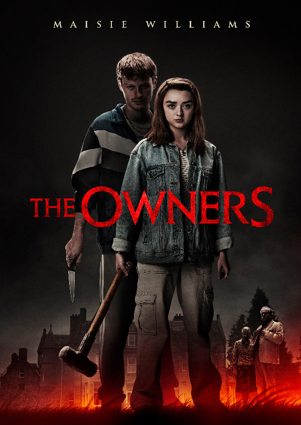 'The Owners' movie poster