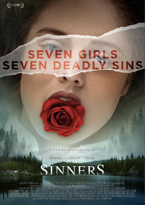 'The Sinners' movie poster