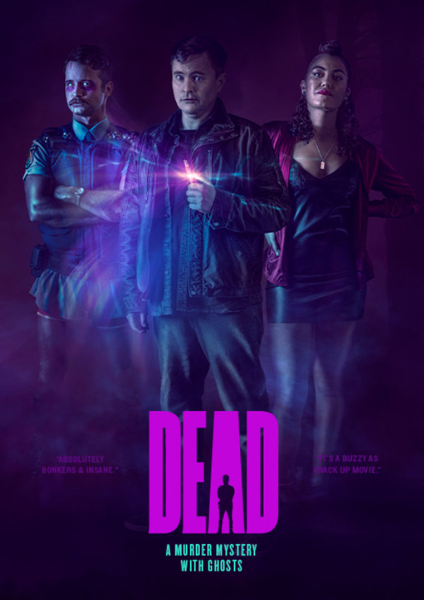'Dead' movie poster