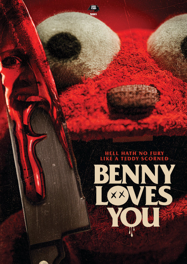 'Benny Loves You' movie poster