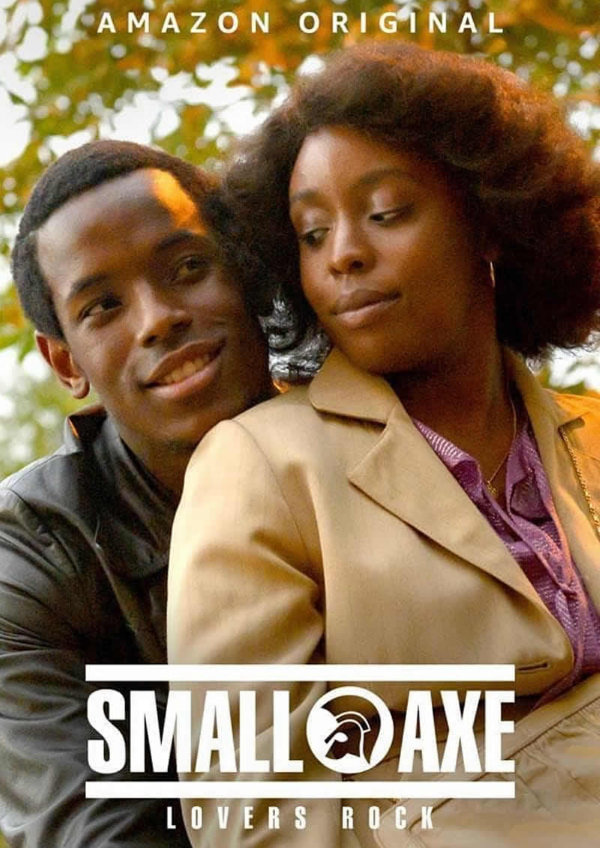 'Small Axe: Lovers Rock' movie poster