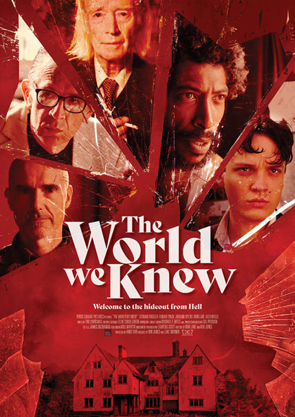 'The World We Knew' movie poster