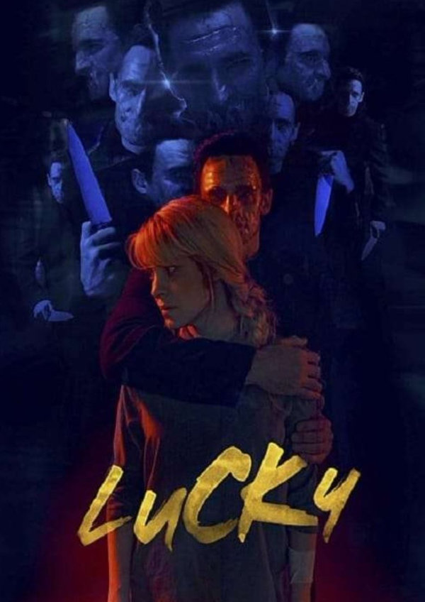 'Lucky' movie poster