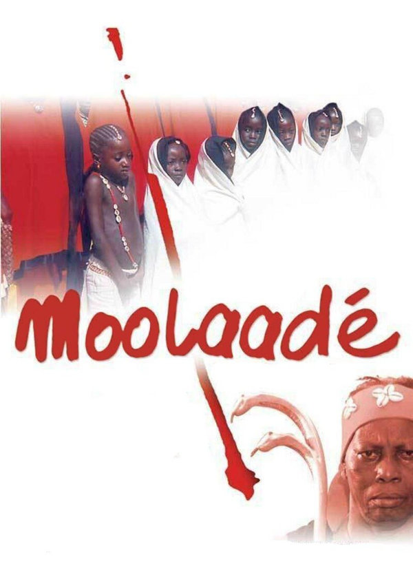 'Moolaade' movie poster
