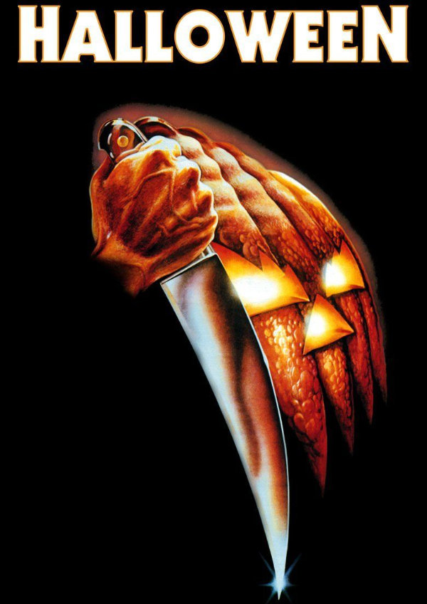'Halloween (1978 Film)' movie poster
