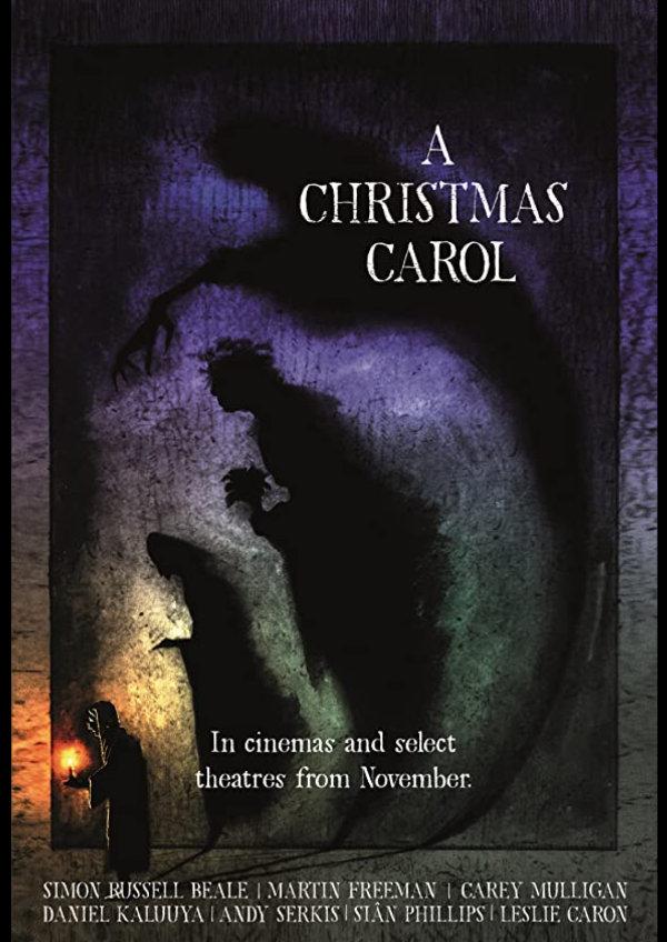 Christmas Carol London 2021 Show Times A Christmas Carol Showtimes In London