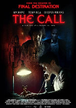 The Call showtimes