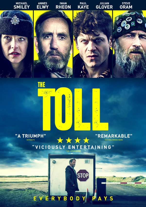 'The Toll' movie poster