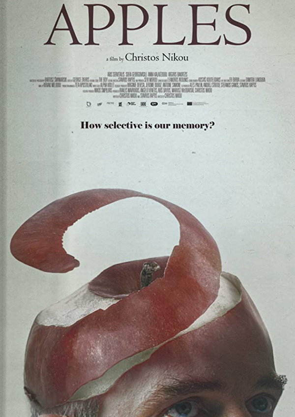 'Apples' movie poster